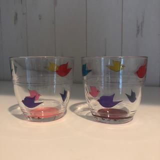 アッシュペーフランス(H.P.FRANCE)のSubikiawa食器店 グラス 2個セット(グラス/カップ)