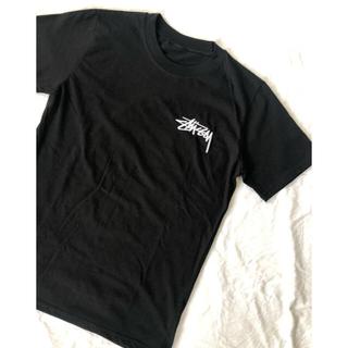 STUSSY - ステューシー キッズ Tシャツ