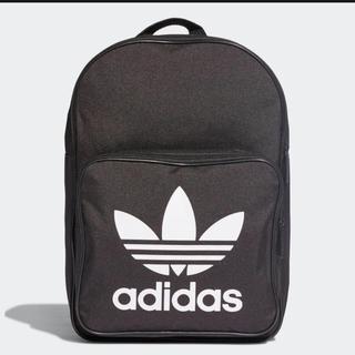 adidas - タイムセール!adidas  黒 リュック
