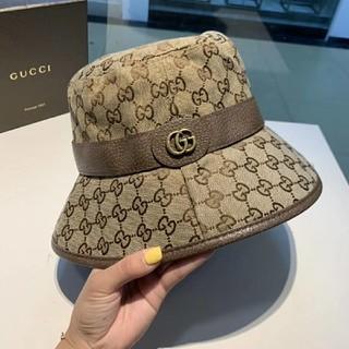 グッチ(Gucci)のGucci 男女兼用 帽子(キャップ)