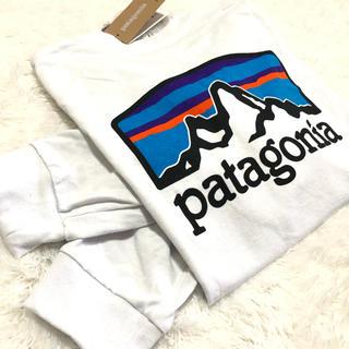 patagonia - パタゴニア フィッツロイ 長袖 XS 日本未発売