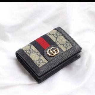 グッチ(Gucci)のGucci  折り財布(財布)