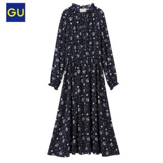 GU - guロングワンピース セーラームーン L