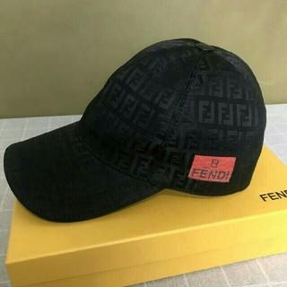 FENDI - FENDI フェンディ キャップ 帽子 新品未使用