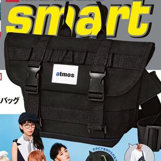 アトモス(atmos)のsmart 8月号 付録(ファッション)