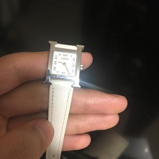 Hermes - HERMES腕時計レディース