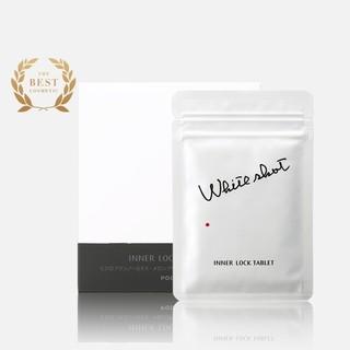 POLA - polaホワイトショット インナーロック タブレット お徳用180粒