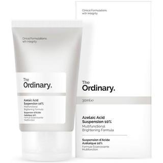 セフォラ(Sephora)のThe Ordinary Azelaic Acid Suspension 10%(フェイスクリーム)