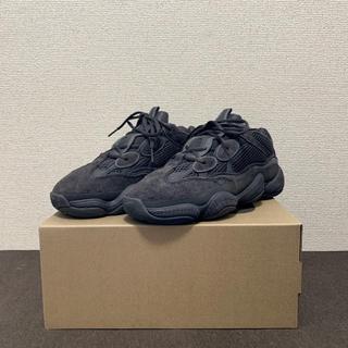 adidas - 確実正規品 Yeezy 500