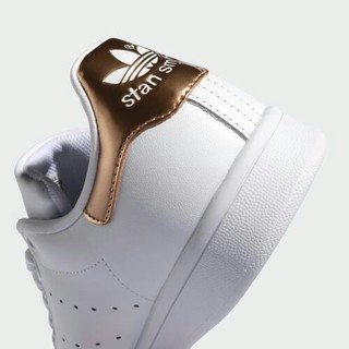 adidas - 【各サイズ対応可】希少カラー ゴールド スタンスミス  金 キラキラ メタリック