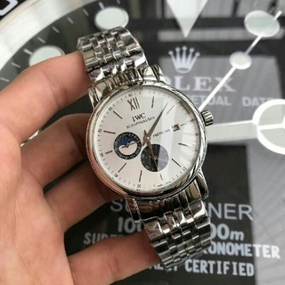IWC - IWC メンズ 腕時計 自動巻き