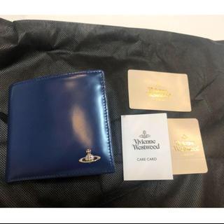 ヴィヴィアンウエストウッド(Vivienne Westwood)のVivienne Westwood 折財布(折り財布)