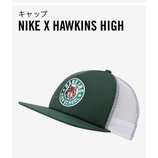 ナイキ(NIKE)のnike Stranger Things cap ストレンジャーシングス(キャップ)