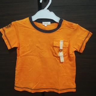 HusHush - HUSHUSH Tシャツ 90