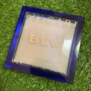 ブルガリ(BVLGARI)の専用  ブルガリ ブルー プール オム  ソープ150g(ボディソープ / 石鹸)