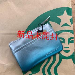 Starbucks Coffee - 新品アメリカ スターバックス限定 コインケース