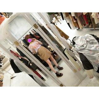 インディヴィ(INDIVI)のINDlVl の綺麗めタイト(ミニスカート)