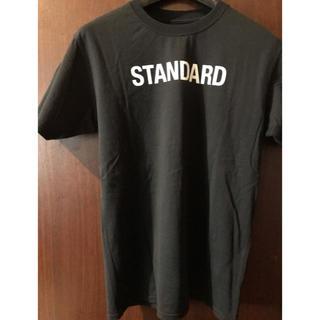 THE NORTH FACE - ノースフェイス スタンダード  Tシャツ  L  黒  美品