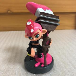 Nintendo Switch - スプラトゥーン アミーボ(タコボーイ)