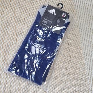 アディダス(adidas)のサッカー ソックス(その他)
