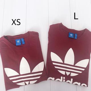 アディダス(adidas)のアディダスオリジナルス♡Tシャツ(Tシャツ/カットソー(半袖/袖なし))