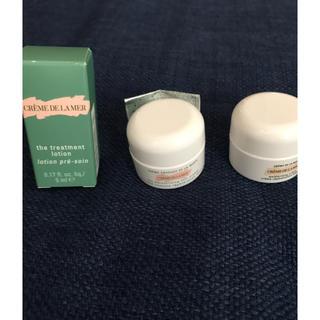 DE LA MER - ドゥラメール クリームと化粧水