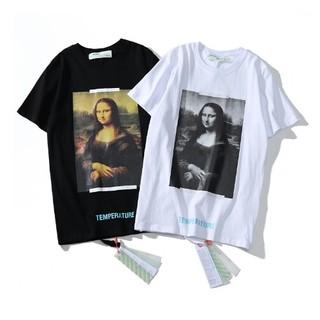 OFF-WHITE - off white メンズ Tシャツ 二着セット ファッション 送料無料