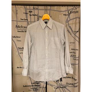 Paul Smith - ポールスミス ストライプ  ドレスシャツ ワイシャツ メンズ