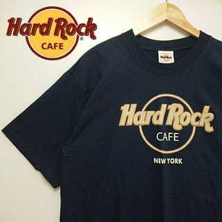 583 美品 ハードロックカフェ ヴィンテージ Tシャツ ビッグシルエット