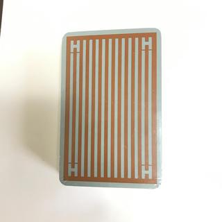 エルメス(Hermes)の未使用★HERMES トランプ カード セレブ エルメス(トランプ/UNO)