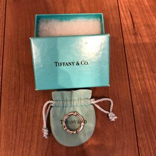 Tiffany & Co. - バンブーリング