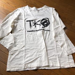 TAKEO KIKUCHI - タケオキクチ 長T