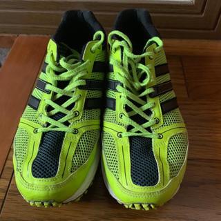 adidas - ランニングシューズ adidas