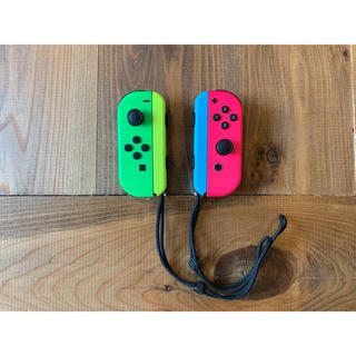 Nintendo Switch - joy-con 2本セット