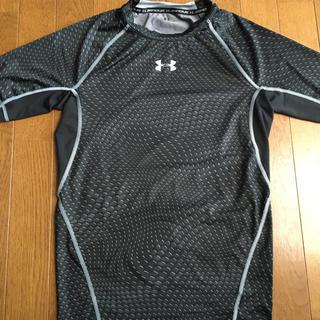 UNDER ARMOUR - アンダーアーマー メンズ LG Tシャツ