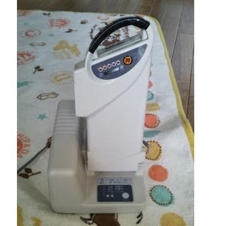 パナソニック(Panasonic)の(値下げ)パナソニック充電器NKJ034(パーツ)