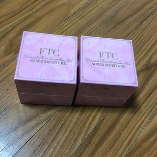 エフティーシー(FTC)のFTC 美容クリーム、マスカラセット(フェイスクリーム)