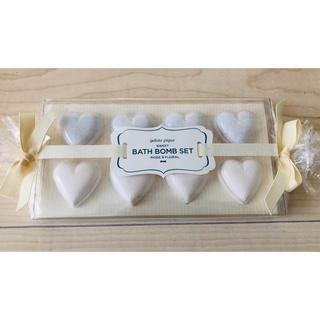 ジェラートピケ(gelato pique)のジェラートピケ バスボム 入浴剤(入浴剤/バスソルト)