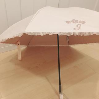 ジルスチュアート(JILLSTUART)のJILLSTUART*晴雨兼用折り畳み傘(傘)