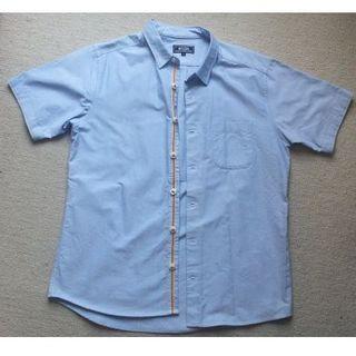 BEAMS - ビームス BEAMS 半袖 シャツ