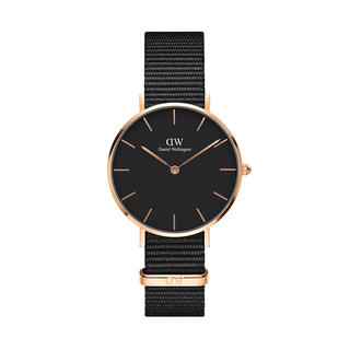 Daniel Wellington - 【32㎜】ダニエルウェリントン腕時計DW00100215 ⦅3年保証付⦆