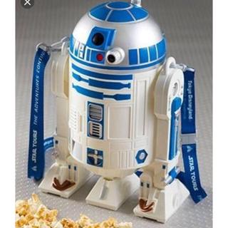 Disney - R2-D2ポップコーンバケット
