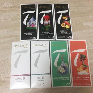 Nestle - ネスレ スペシャルT 7箱セット
