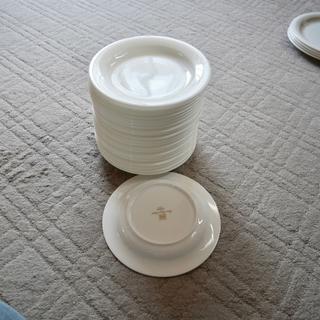 ニッコー(NIKKO)のニッコウボーンチャイナ 22枚(食器)