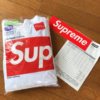 Supreme.La.La. - supreme Hanes Tシャツ 新品 未使用