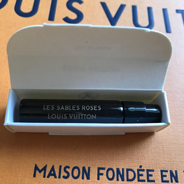 LOUIS VUITTON(ルイヴィトン)のルイヴィトン 香水サンプル メンズ6種+新作4種 セット⭐︎ コスメ/美容の香水(香水(男性用))の商品写真