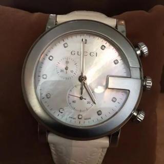 グッチ(Gucci)のグッチ リストウォッチ(腕時計(アナログ))