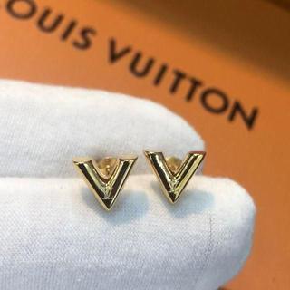 ルイヴィトン(LOUIS VUITTON)のLouis Vuitton ピアス(ピアス)