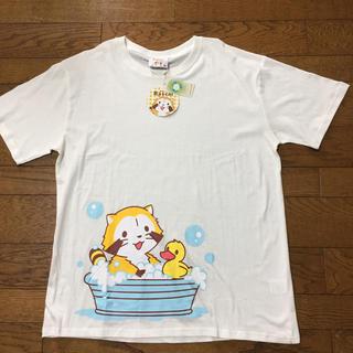 大きいサイズ*新品 タグ付き ラスカルTシャツ  訳あり(Tシャツ/カットソー(半袖/袖なし))