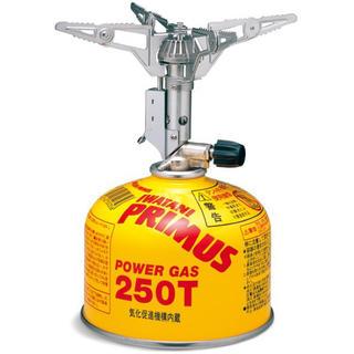 プリムス(PRIMUS)のプリムス ウルトラバーナー P-153(調理器具)